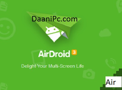 AirDroid-1.