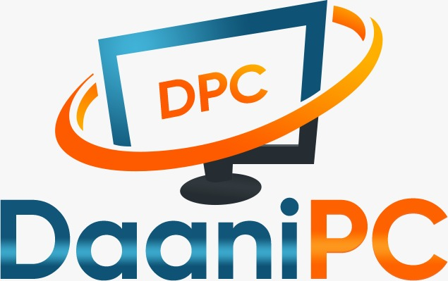Daani PC - Download PC Softwares With Cracks and Keys