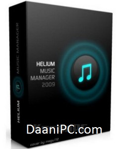 Helium-Music-Manager.