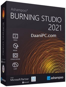 AshampooBurningStudio2021