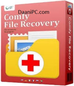 Comfy-File-Recovery 1